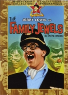 The Family Jewels - DVD cover (xs thumbnail)