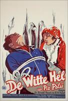 Die weiße Hölle vom Piz Palü - Dutch Movie Poster (xs thumbnail)