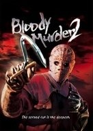 Bloody Murder 2: Closing Camp - poster (xs thumbnail)