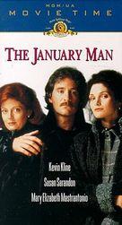 January Man - VHS cover (xs thumbnail)
