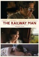 The Railway Man - British Movie Poster (xs thumbnail)