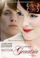 Savage Grace - Estonian Movie Poster (xs thumbnail)