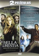 Beauty and the Beast - Mexican DVD cover (xs thumbnail)