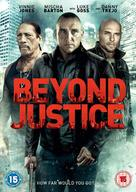 Beyond Justice - British Movie Cover (xs thumbnail)