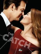 """""""The Catch"""" - Movie Poster (xs thumbnail)"""