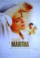 Bella Martha - German Movie Poster (xs thumbnail)