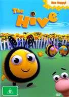 """""""The Hive"""" - Australian DVD cover (xs thumbnail)"""