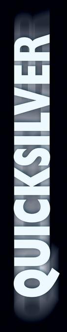 Quicksilver - Logo (xs thumbnail)