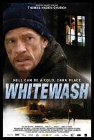 Whitewash - Movie Poster (xs thumbnail)