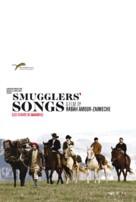 Les chants de Mandrin - British Movie Poster (xs thumbnail)