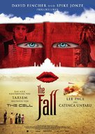 The Fall - German Movie Poster (xs thumbnail)