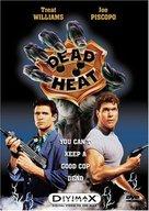 Dead Heat - Danish DVD movie cover (xs thumbnail)