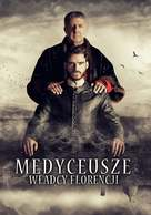 """""""Medici: Masters of Florence"""" - Polish Movie Cover (xs thumbnail)"""