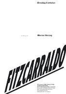Fitzcarraldo - Belgian poster (xs thumbnail)