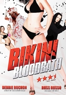 Bikini Bloodbath - German Movie Cover (xs thumbnail)