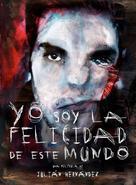 Yo soy la felicidad de este mundo - Mexican Movie Poster (xs thumbnail)