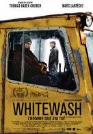 Whitewash - Canadian Movie Poster (xs thumbnail)