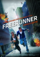 Freerunner - Italian Movie Poster (xs thumbnail)