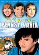 The Prince of Pennsylvania - DVD movie cover (xs thumbnail)