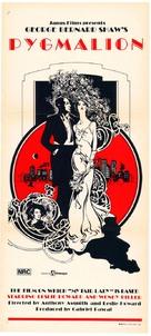 Pygmalion - Re-release poster (xs thumbnail)
