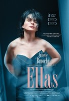 Elles - Mexican Movie Poster (xs thumbnail)