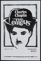 The Circus - Movie Poster (xs thumbnail)