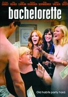 Bachelorette - DVD cover (xs thumbnail)