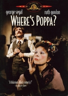 Where's Poppa? - Movie Cover (xs thumbnail)
