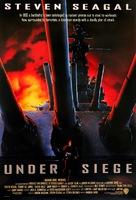 Under Siege - Movie Poster (xs thumbnail)