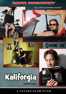 """Californication"" - Hungarian Movie Cover (xs thumbnail)"