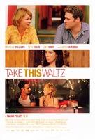 Take This Waltz - Movie Poster (xs thumbnail)