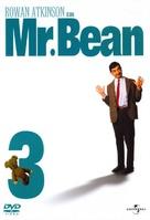 """""""Mr. Bean"""" - Swedish DVD cover (xs thumbnail)"""