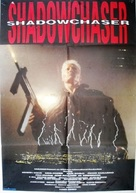 Shadowchaser - Lebanese Movie Poster (xs thumbnail)
