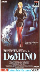 Domino - VHS movie cover (xs thumbnail)