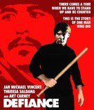 Defiance - Blu-Ray cover (xs thumbnail)