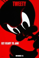 Space Jam - Advance movie poster (xs thumbnail)