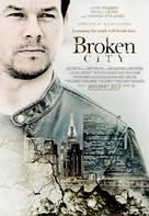 Broken City - Movie Poster (xs thumbnail)