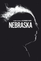 Nebraska - Spanish Movie Cover (xs thumbnail)