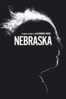 Nebraska - Spanish Movie Cover (xs thumbnail)