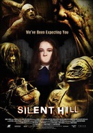 Silent Hill - Thai Movie Poster (xs thumbnail)