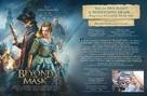 Beyond the Mask - poster (xs thumbnail)