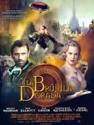 The Golden Compass - Spanish poster (xs thumbnail)