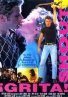 Shout - Movie Poster (xs thumbnail)