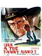 Killer, adios - Belgian Movie Poster (xs thumbnail)