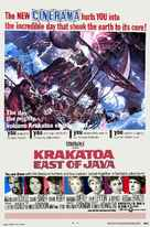 Krakatoa, East of Java - Movie Poster (xs thumbnail)