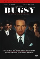 Bugsy - DVD cover (xs thumbnail)