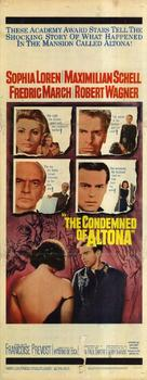 I sequestrati di Altona - Movie Poster (xs thumbnail)