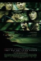 A Perfect Getaway - Vietnamese Movie Poster (xs thumbnail)