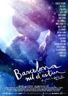 Barcelona, nit d'estiu - Spanish Movie Poster (xs thumbnail)