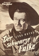 The Searchers - German poster (xs thumbnail)